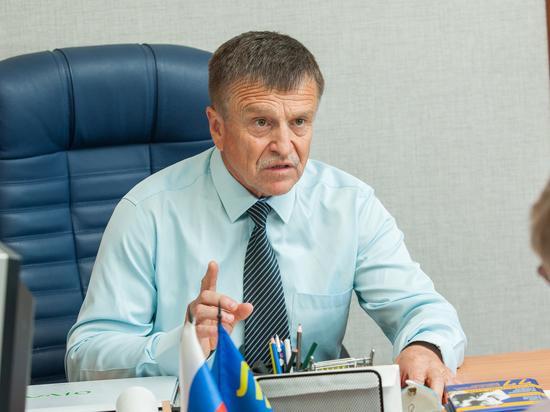 Руководитель фракции ЛДПР в Рубцовском горсовете Владимир Овчинников: «Нужно соблюдать права инвалидов»