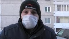 При задержании подозреваемый в краже иркутянин сбил и протащил на капоте авто полицейского