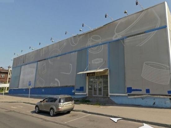 Заброшенный ТЦ «Грааль» откроют в Барнауле после ремонта