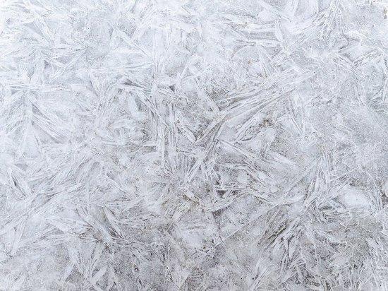 До -30 градусов похолодает в Алтайском крае в выходные