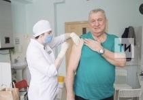 Сотрудники Казанского хосписа и родители пациентов привились от COVID
