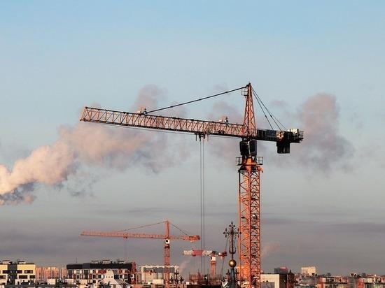 Новый жилой комплекс для молодежи построят в Парголово за 2 млрд рублей
