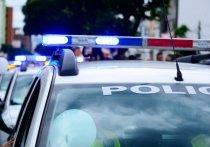 В Германии ограбили банк, преступник сбежал