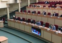 Из Саратовской городской думы исключили еще одного депутата