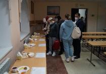 Йошкаролинцы продегустировали питание в школьной столовой