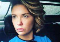 Муцениеце сделала заявление из-за слухов о романе с женатым Шипенко