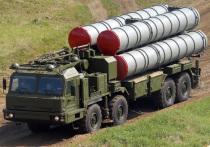Из-за боязни США покупатели российских С-400 и «Панцирь-С» остались неназванными