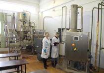 Специалисты УОМЗ участвуют в научной жизни студентов молочной академии в Вологде