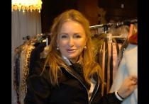 Коммунистка Романчева распродает в Инстаграме свой миллионный гардероб из-за ислама