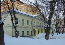 О любовных драмах великих поэтов и писателей рассказали в Доме Гоголя