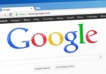 Роскомнадзор потребовал от Google снять ограничения с фильма о Крыме