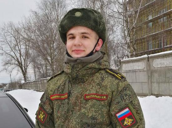 Врачи госпиталя им. Вишневского дают хороший прогноз  по поводу его здоровья