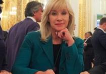 Депутат Госдумы Оксана Пушкина откровенно рассказала о совершенной в юности ошибке, которая потребовала от нее принятия непростых решений
