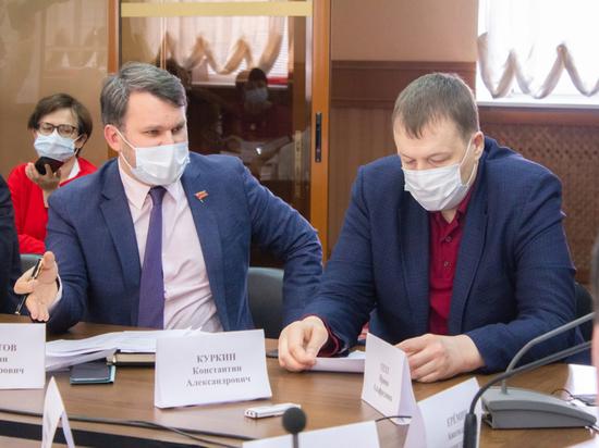 В Челябинской области обсудили нехватку врачей