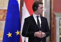 Канцлер Австрии выразил недовольство распределением вакцин в ЕС
