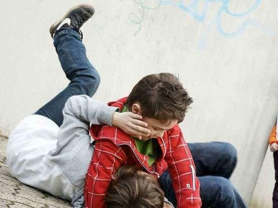 В Петропавловске-Камчатском школьнику сломал нос одноклассник