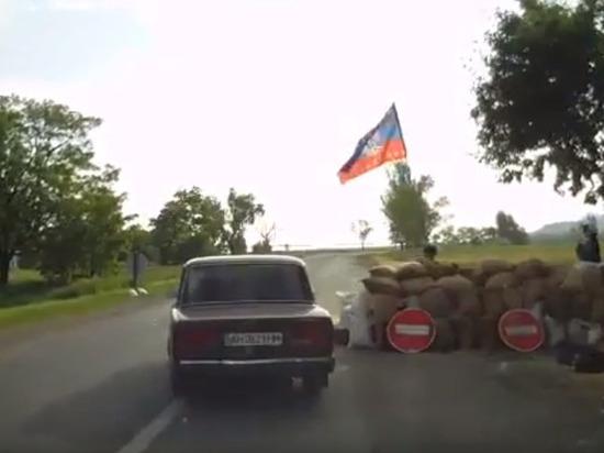 Глава генштаба ВСУ обсудил с представителем НАТО ситуацию в Донбассе