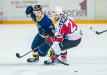 """Новокузнецкий ХК """"Металлург"""" одержал вторую победу над """"Дизелем"""" в рамках четвертьфинала плей-офф"""