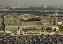 WP: в Пентагоне назвали опасным вывод войск из Афганистана к 1 мая