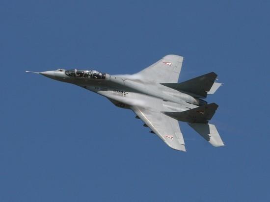 Украинские ВВС понесли потери до начала боев на Донбассе