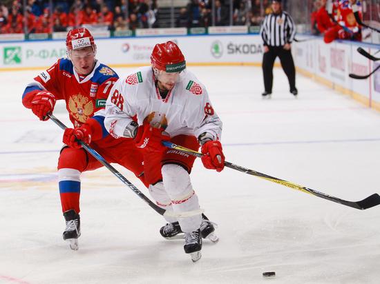 """Нападающий """"Миннесоты"""" Капризов оформил свой первый хет-трик в НХЛ"""