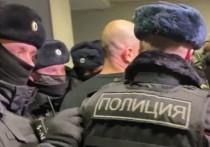 В Москве массово задержали оппозиционеров: Яшин, Галямина, Ройзман, Кара-Мурза