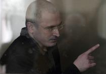 Ходорковский отреагировал на задержания мундепов: