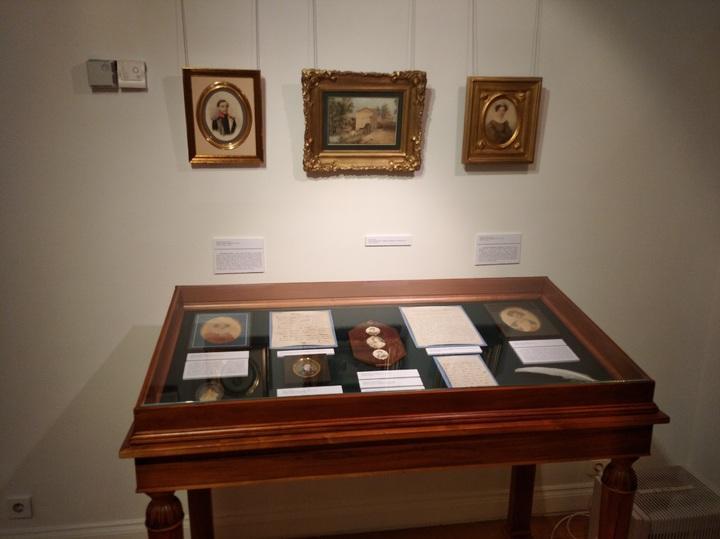 О непростых отношениях Пушкина с родителями рассказали в музее поэта