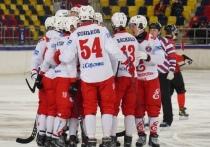Show must go on!: «Енисей» разгромил «СКА-Нефтяник» в ответном полуфинальном матче
