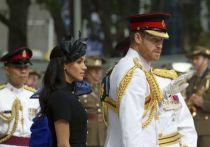 Журналисты Daily Mail разоблачили ложь Меган Маркл и принца Гарри в нашумевшем интервью Опре Уинфри