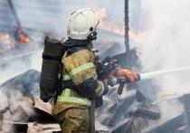 «Пожар - неконтролируемый процесс горения, причиняющий материальный ущерб, вред жизни и здоровью граждан, интересам общества и государства