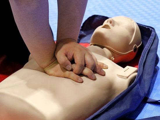 Не дождавшись неотложной медицинской помощи, в больнице Гусь-Хрустального умер мужчина