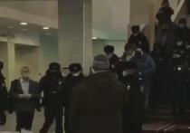 В Москве отменили второй день форума мундепов после задержаний
