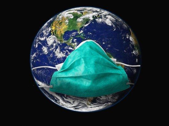 С начала пандемии в Алтайском крае умерли 2500 жителей болевших коронавирусом