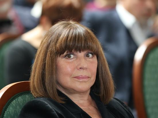 Наталья Варлей повздорила на ток-шоу с Александром Зацепиным