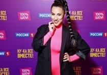 Ивановка споет песню на центральном телеканале