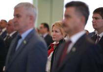 «Некорректное поведение»: коммунисты отреагировали на модную распродажу от уфимской депутатки