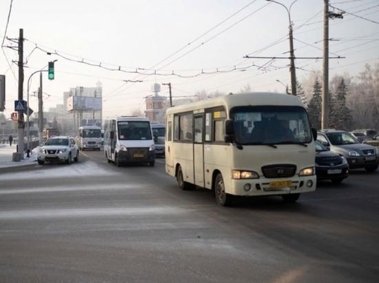 В Барнауле сняли с рейсов маршрут №33, но запустят новый
