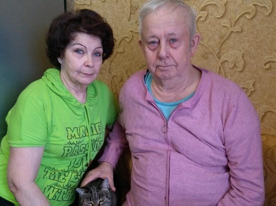 Пожилые супруги из Вязьмы рассказали о самочувствии после второй прививки «СпутникV»