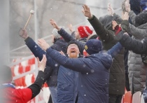 ФК «Енисей» победил «Торпедо»