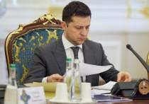 Скоро минует два года с того момента, как жители Украины  совершили невиданное: вывели во второй тур президентских выборов комика Владимира Зеленского