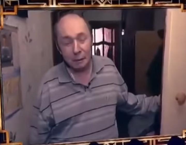 Юрий Шатунов расплакался при встрече с обнищавшим основателем «Ласкового мая»