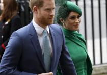 Лишение принца Гарри и Меган Маркл финансовой поддержки от британской монархии не сделало скандальную пару нищенствующей семьей