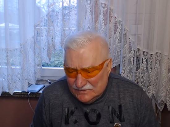 77-летний польский правозащитник, первый руководитель профсоюза «Солидарность», президент Польши в 1990—1995 годах,лауреат Нобелевской премии мира Лех Валенса записал трогательное сообщение из больницы, в котором на всякий случай попрощался с гражданами