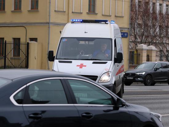 14-летняя школьница была обнаружена мертвой в субботу вечером возле многоэтажки на юге Москвы