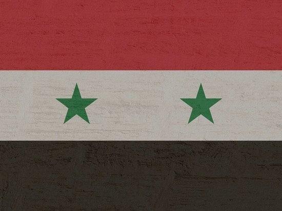 ЕС сочла режим Асада главным виновником конфликта в Сирии