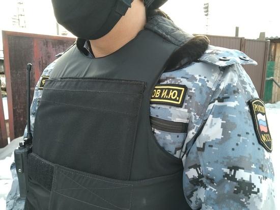В Хакасии 30-летний сельчанин неудачно спрятался от пристава и был наказан