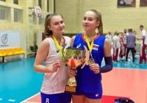 Хакасские волейболистки принесли победу сборной России на европейских соревнованиях