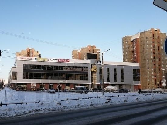 Одного из совладельцев торгового центра «Ягуар» Гусейна Мамедова арестовали