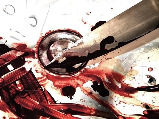 Бизнесмена ранили ножом в грудь в центре Петербурга